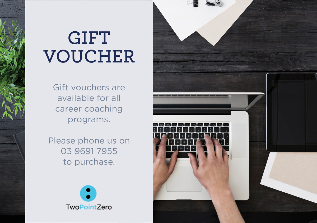 Give the gift of career guidance